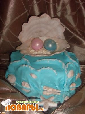 1 год торт на фото 1