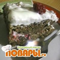 Тортик «Алексейка»