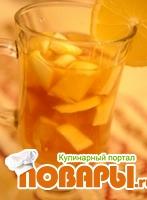 Настойка-коктейль «Лимонка»