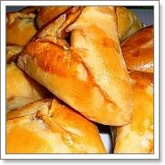 Тесто дрожжевое сдобное для пирогов с начинкой (рецепт для хлебопечки)