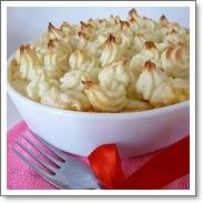 Shepherd's pie или Шефердский пирог