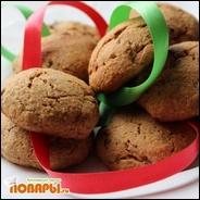 Печенье финиковое (без сахара)