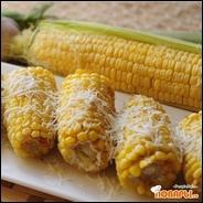 Молодая кукурузка Фри