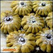 Ананасовые хризантемы