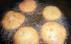Как сделать тесто на. баурсаки 867