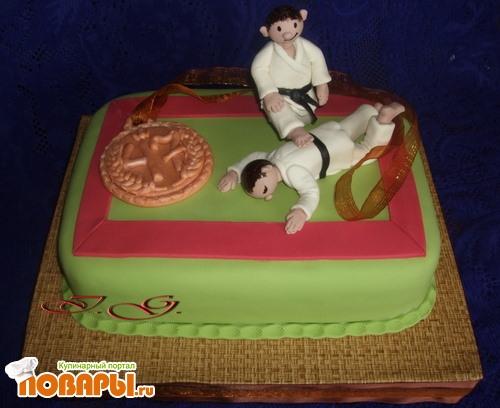 Поздравление с днем рождения дзюдоистке 39