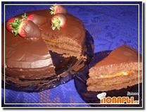 Венский торт