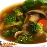 Суп Овощной «Вегетарианский»