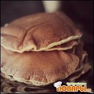 Панкейки (Pancakes), или американские блинчики