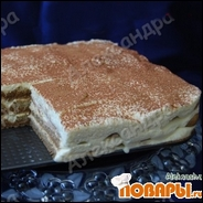 Торт-десерт