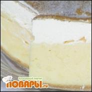 Торт кремеш (венгерский Наполеон)