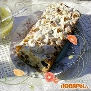 Фруктовый кекс