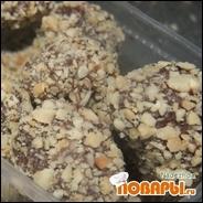 Трюфеля (вариант 2 с мукой)