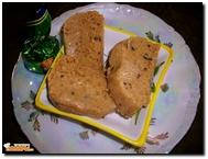 Сладкая сливочная колбаска