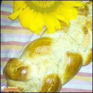 Хлеб «Литовская Хала»