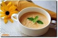 Суп-пюре «Морковный»