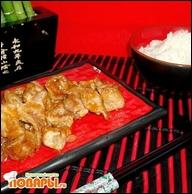 Мясо по-китайски