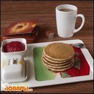 Панкейки (American pancakes)