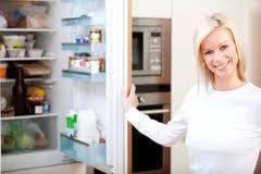 Красота из.. холодильника