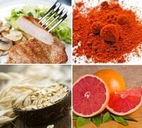 Продукты, которые ускорят Ваш метаболизм