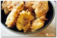 Филе куриное под жаренной шубкой