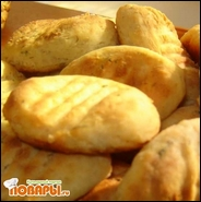 Картофельные батончики