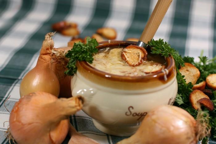 Самые вкусные зимние супы