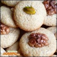 Самое простое в мире печенье