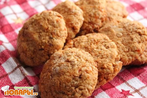 овсяное печенье при повышенном холестерине