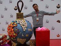 В Москве прошел VIII Гастрономический фестиваль Фуд-Шоу 2014