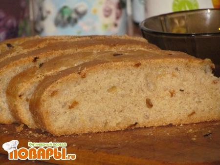 Коржи вместо хлеба