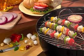 Гриль, мангал или барбекю?