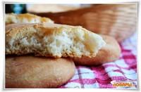 Чиабата в хлебопечке (Moulinex Homebread)