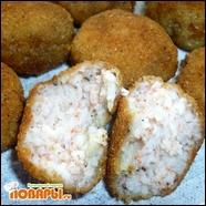Креветочные кокосики