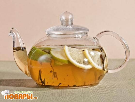 Как сделать вкусный чай без лимона