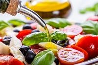 Чем заменить оливковое масло?
