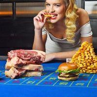Первое в мире продовольственное казино