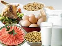 Роль белков в похудении