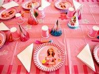Как отмечают детские дни рождения: проект «Birthday Wishes»