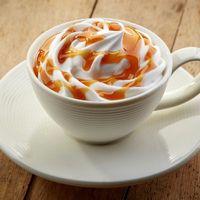 Четыре популярных видов кофе. Какой ваш любимый?