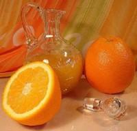 «Пьяный» цитрус или как приготовить настойку на цитрусах?