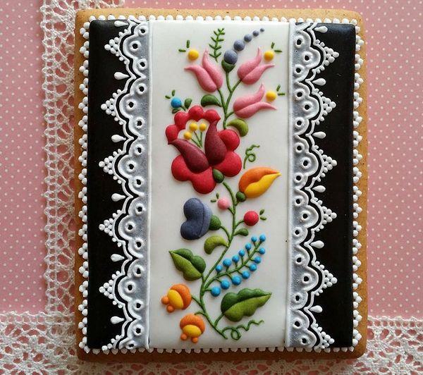 Искусство создания печенья от Юдит Цинкне Пур