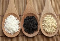Как правильно готовить рис в зависимости от вида