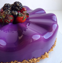 Безупречная работа мастера: невероятные торты Ольги Носковой