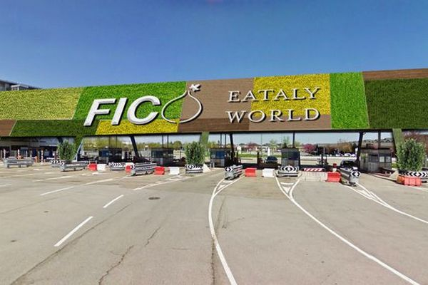 FICO - первый в мире гастрономический парк развлечений