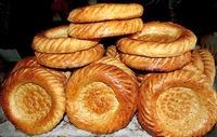Тайна узбекской лепешки