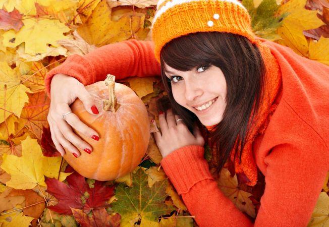 Осенняя диета. Избавьтесь от лишнего за неделю!